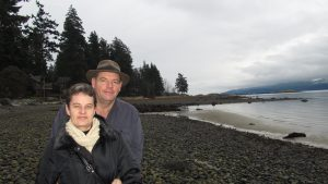 Sunshine Coast | Powell River Strand