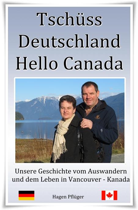 Petra und Hagen Pflueger | Unser E-Book