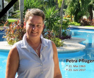 Petra im September 2016 in Mexico