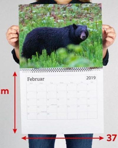 2021 Calendar - TriCity Views